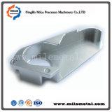 Pièces en aluminium de précision pour l'équipement du fabricant de professionnel d'industrie de machines