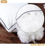 Горячая продавая мягкая подушка Microfiber волокна Hollaw