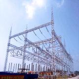 500 van het Staal van de Buis van de Macht van de Transmissie Kv van de Architectuur van het Hulpkantoor
