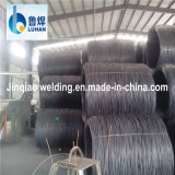 15kg/Spool Less Spatter Welding Wire mit Good Service
