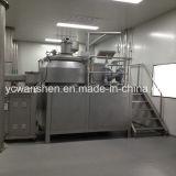 Granulador de mistura molhado da plataforma elevada farmacêutica da tesoura (SHLG-100)
