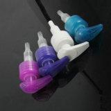 Pompe en plastique de lotion de distributeur de savon pour le soin de corps (NP55)