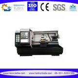 Torno Cknc6150A da cama lisa da maquinaria do torno do CNC de Automactic