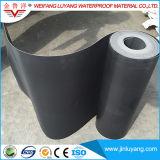 Membrana impermeable de goma barata del precio EPDM para el trazador de líneas de la charca