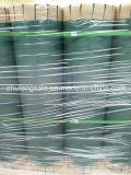Papel de 6520 pescados azul del aislante eléctrico flexible de los laminados
