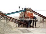 Crushing Quartz Stone PF1315를 위한 돌 Impact Crusher