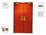 Staal Fire Door met UL Certified van 30/60/90/120mins