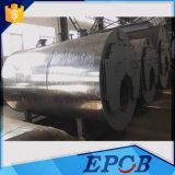 Caldaia di coperture cinese fornita competitore del gas del vapore del Fulton