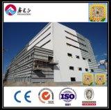 プレハブの家または倉庫GB700のための新しい到着ライト鉄骨構造