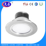 Viruta Fullrange 3W-18W LED Downlight de Epistar/luz de techo con Ce/RoHS