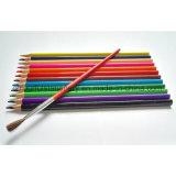 수채화 물감 연필