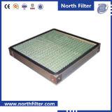 Filtro principale dalla fibra sintetica del comitato