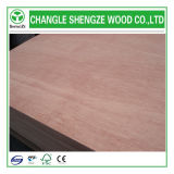 BB/CC Dynea Bintangor Fancy Veneer Plywood для Decoration