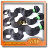 Farbige brasilianische Haar-Webart ist hohes Standrad