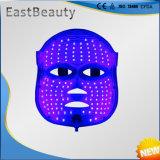 Cuidado de la piel Cara Máscara LED PDT Rejuvenecimiento de la piel Eliminación del acné