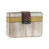 El cosmético al por mayor de las mujeres de la fábrica empaqueta los bolsos de cuero (LDO-160921)