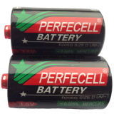 Trockene Batterie des Zubehör-R20s/D/Um-1/1.5V hergestellt in China