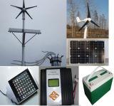 60W Zonne LEIDENE van de wind Lichten/ZonneStraatlantaarns (shj-LD60)