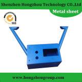 As peças de metal de aço da folha da fabricação da fonte da fábrica com ISO Certificated