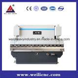 Machine de frein de presse de série de la qualité Wc67y