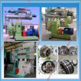 Fournisseur 3t de la Chine par machine de pelletisation d'alimentation des animaux d'heure
