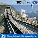 Correia transportadora do cabo St2000 de aço para a mineração