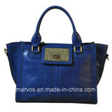 중국 공급자 가죽 숙녀 핸드백/운반물 핸드백 M10212