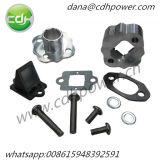 Valvola a lamella di CNC per il kit del motore 80cc, per 2 generi di cilindro