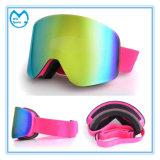 Beschermende brillen van de Ski Eyewear van het anti-effect de Mist Fotochromische Sportieve