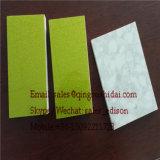 Placa de construção de cofragem em PVC Placa de PVC rígida Placa de celuka