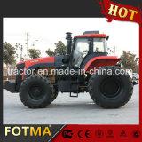 280HP農業トラクター、Kat 4の動かされた農場トラクター(KAT 2804)