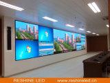 Écran à LED fixé à l'intérieur de la haute qualité Reshine
