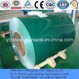 La couleur de JIS G3312 a enduit en acier Enroulent-SGCC