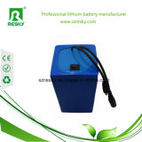 Pack batterie de lithium 12V 20ah pour le pouvoir de sauvegarde
