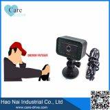 Sistema de alarme da fatiga do excitador de Guangzhou (dispositivo esperto usado no transporte, minar/campo petrolífero)