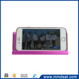 알루미늄 합금 이동 전화 또는 iPad 홀더 무선 Bluetooth 최신 스피커