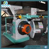 Biomasse de machine de pelletiseur de première fabrication/pelletiseur en bois de sciure/paume