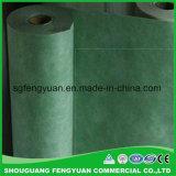 Membrana impermeável do composto da fibra do Polypropylene do polietileno do material de construção