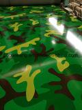建築材料のためのカラー鋼板