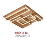 Lámpara de interior del techo del LED para la decoración, luz de techo decorativa para la casa
