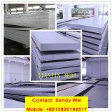 Placa de acero inoxidable laminada en caliente de SA240 AISI 309S 310S