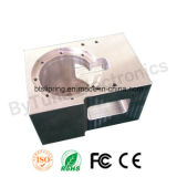 Fabbrica cinese precisa dei pezzi meccanici di CNC con la consegna rapida