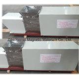 Separatore magnetico della polvere asciutta automatica per ceramica, estrazione mineraria, prodotto chimico, alimento