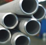 Tubulação de aço inoxidável gravada recozida sem emenda soldada para a decoração industrial