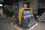 Machine se plissante Cx-1100 et de découpage manuelle