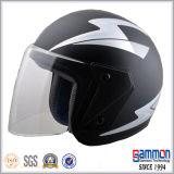 耐久の高品質の黒のスクーターのヘルメット(OP212)