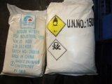 Intermédiaires de teinture/poudre de nitrite/nitrite de préservatif/de sodium
