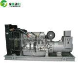 10kVA에서 1000kVA에 방음 움직일 수 있는 디젤 엔진 발전기 세트를 여십시오