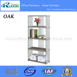 5 geöffnetes Display Shelves Featuring Tempered Glass Sides und Stylish (Z160707-4F)