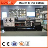 Cw6280 중국 전통적인 수평한 간격 침대 선반 기계 가격